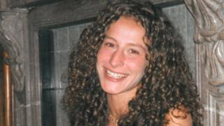 Kate Osborne aged 27