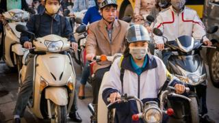 Hà Nội đứng thứ 12 trong những thủ đô ô nhiễm nhất thế giới