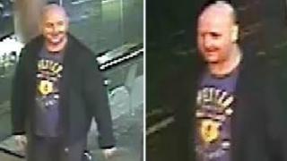 Dundee assault suspect