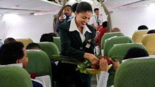에티오피아와 에리트레아를 잇는 상업비행이 20년 만에 재개됐다