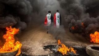 اعتراضهای اخیر در عراق، بزرگترین و خشونتبارترین اعتراضهای این کشور در دهههای اخیر به شمار میرود. از ماه اکتبر تاکنون، در پی این اعتراضها، حدود ۴۶۰ تن کشته و بیش از ۲۵ هزار تن مجروح شدهاند