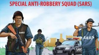 Special Anti-Robbery Squad