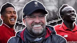 ابتسامة ليفربول الساحرة يرسمها طبيب المشاهير!