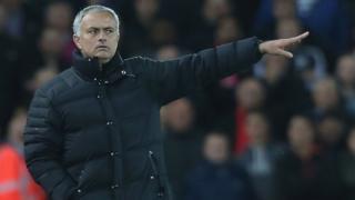 Mourinho ya ce ya zaman da yake yi shi kadai a Manchester bala'i ne