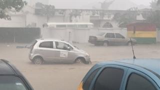 Flood for Ghana