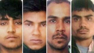Pawan Gupta, Vinay Sharma, Mukesh Singh and Akshay Kumar Singh