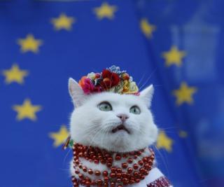 Безвіз між Україною і ЄС може запрацювати вже до кінця травня