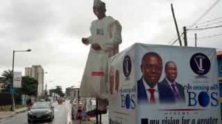 Igisagara ca Lagos