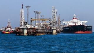 شرکت ملی نفتکش ایران