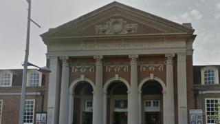 Clacton Town Hall