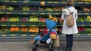 environment Supermarket