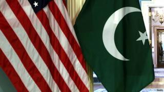 د امریکا او پاکستان اړیکې