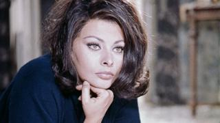 environment Sophia Loren