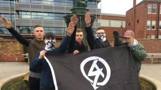 in_pictures National Action Group members