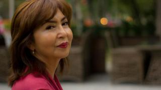 Айтурган Темирова, актриса