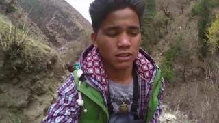Dečak iz Nepala