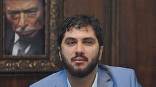 محمدهادی رضوی داماد وزیر رفاه ایران است