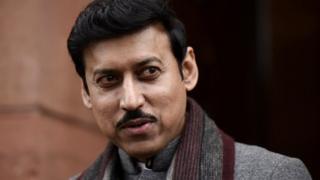 राज्यवर्धन सिंह राठौर, मीडिया की आज़ादी