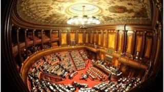 इटली चुनाव