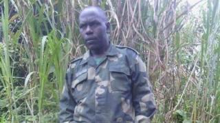 Musabyimana Juvenal alias Jean-Michel Africa fut soldat de l'armée rwandaise.