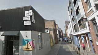 Fleet Street, Liverpool