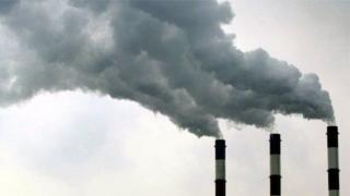 کاربن گیس