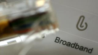 Broadband bill and cable
