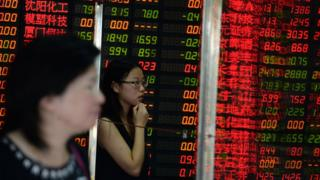 Chinese stock bard
