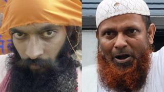 हिंदू-मुस्लिम