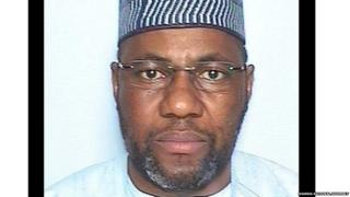 Ahmed Babba Kaita