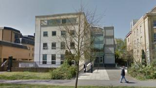 Southampton Magistrates Court