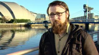 "Ewan Gurr said 7,000 using food banks was a ""conservative estimate"""