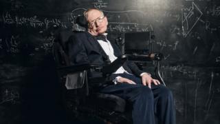 Prof Stephen Hawking