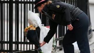 رهبران روسیه، اسپانیا، آلمان و نیوزلند هر یک در بیانیههای جداگانه حمله را محکوم و با بریتانیا ابراز همدردی کرده اند