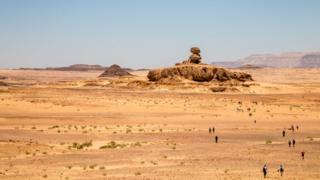 Синайский путь