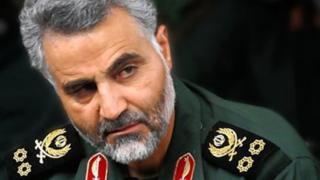 General Qasem Soleimani, जनरल क़ासिम सोलेमानी