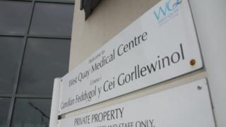 Barry Medical Centre