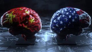 מוח AI