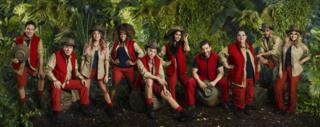 I'm A Celebrity line-up: John Barrowman, Harry Redknapp, Rita Simons, Fleur East, James McVey, Sair Khan, Nick Knowles, Anne Hegerty, Malique Thompson-Dwyer, Emily Atack