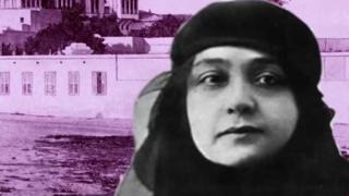 Huda Shaarawi: 'Yar Afirka da ta sauya duniya