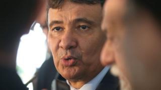 Governador Wellington Dias (PI)