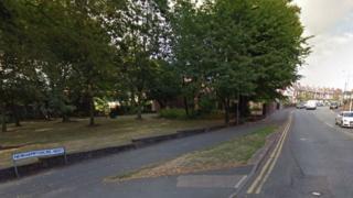 Newhampton Road West, Wolverhampton