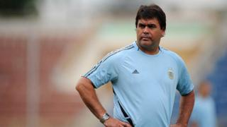 Argentina World Cup winner José Luis Brown dies at 62
