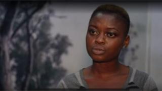 Oluwaseun Osowobi s'investit désormais à soutenir ses compatriotes victimes de violences sexuelles