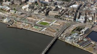 New Dundee Waterfront