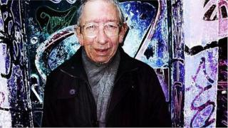 Derek Serpell-Morris, 73, aka as DJ Derek