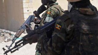 Uganda ifise ingabo 5000 muri Somalia