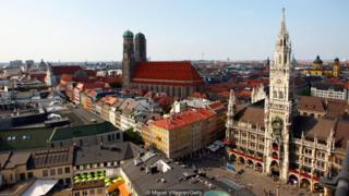 Bavaria, Jerman, bir, Reinheitsgebot