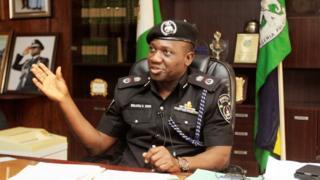 Nigeria police force say tori pipo no understand wetin di Inspector general of police bin talk about di last Dapchi school girl.