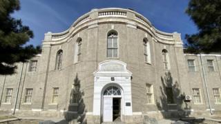 متحف أفغانستان الوطني